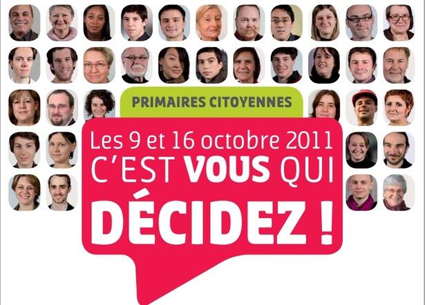 """""""Le PRG 2B soutient François Hollande au second tour des primaires citoyennes"""""""