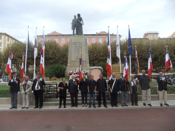 Journée nationale d'hommage aux Harkis