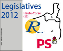 Le PRG approuve l'accord législatif avec le PS