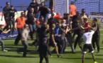 Communiqué suite aux incidents du match Bastia - Lyon