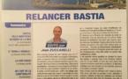 Journal n°7 Des Actes Pour Bastia