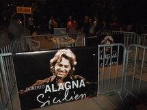 Le Festival d'Erbalonga avec Roberto Alagna