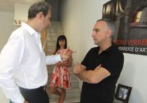À la rencontre des artisans d'art bastiais