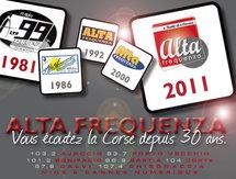 Émission Palisà - Radio Alta Frequenza 26 janvier 2011