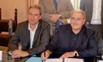 """La CTC, troisième collectivité française à obtenir son domaine Internet de premier niveau avec le """".corsica"""""""