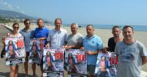 Présentation de la beach party prévue ce mercredi plage de l'Arinella à Bastia, avec Bob Sinclar en tête d'affiche
