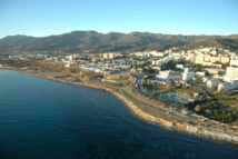 """""""Pour que le futur Grand port de la Carbonite contribue à conforter la place de Bastia comme premier pôle économique de Corse"""""""