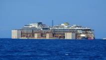 Remorquage du Costa Concordia/Visite de Ségolène Royal : La réaction de Jean Zuccarelli