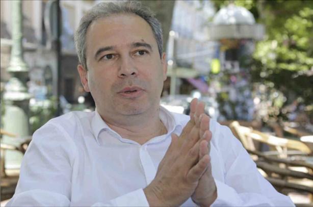 Interview de rentrée politique de Jean Zuccarelli - Corse-Matin 16 septembre 2014