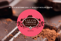 Annulation du Salon du Chocolat à Bastia