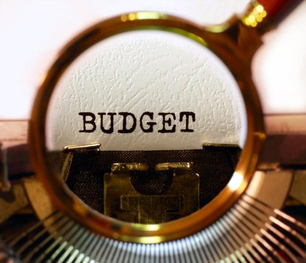 Un budget 2015 à l'image de la majortié: sans perspectives.