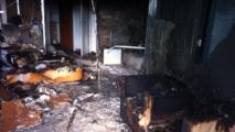 Condamnations des violences de Furiani.