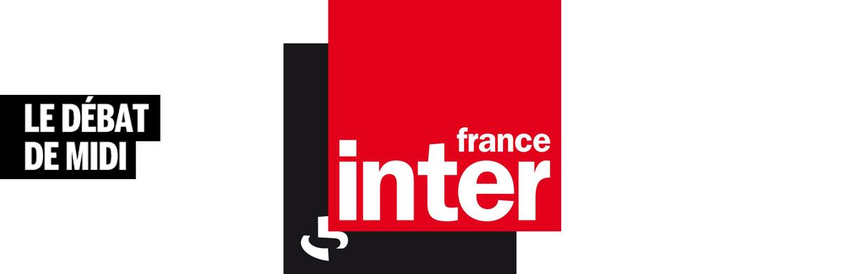 Débat de midi de France Inter sur la question de l'indépendance.