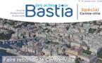Journal N°9 Des Actes Pour Bastia