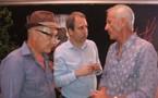 Dans l'ambiance du 13e Festival Porto Latino