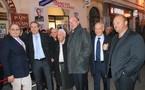 Soutien à François Hollande : une permanence de campagne inaugurée à Bastia