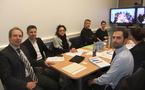 Article « Innovation : coup de projecteur sur le volet corse de CapEnergies » - Corse-Matin 26 février 2012