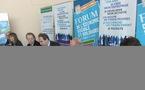 Article « Une Fabrique à initiatives pour doper l'économie sociale » - Corse-Matin 10 mars 2012