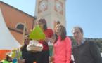 7e édition de la course pédestre « E Nivere » à Cardo