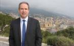 """Article """"Le bureau national du PRG choisit Jean Zuccarelli"""" - Corse-Matin 18 juillet 2013"""