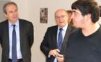 Article « L'école de la deuxième chance œuvre toujours à la réussite sociale » - Corse-Matin 25 juillet 2013