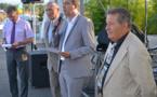 Au rendez-vous des 50 ans de l'ADMR de Haute-Corse
