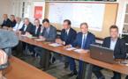 Annonce du déploiement de la fibre optique sur le territoire du grand Bastia avec SFR
