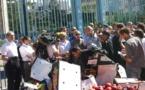 Levée du mouvement de grève à la SNCM : La réaction de Jean Zuccarelli