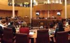 Communiqué de la Gauche Républicaine de Haute Corse suite à l'adoption du projet de réforme territoirale.
