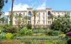Réaction consécutive au report de la décision d'implantation de l'office foncier de la Corse.
