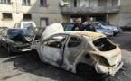 Réaction des élus radicaux et apprentés suite aux nouveaux incendies de voitures intervenus sur Bastia.