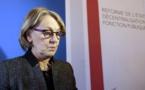Rencontres élus de la Corse / Marylise Lebranchu : dans l'attente de précisions, des annonces globalement satisfaisantes.
