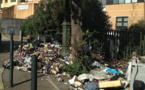 La récupération grossière de la crise des déchets par Gilles Simeoni est indécente.